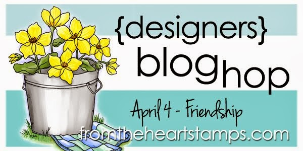 FTHS April Blog Hop