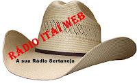 Rádio Itaí Web Ao Vivo e Online