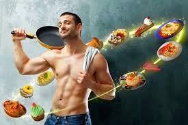 Thực hiện chế độ dinh dưỡng hợp lý để giảm cân