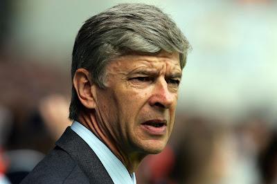 Arsene Wenger Siap Tampung Rooney