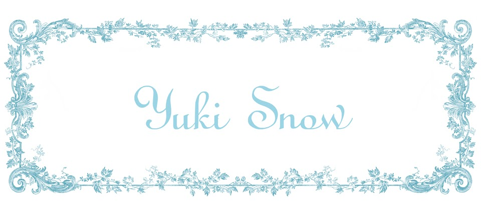 Yuki Snow's News