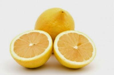 Κιτρικό οξύ από λεμόνια