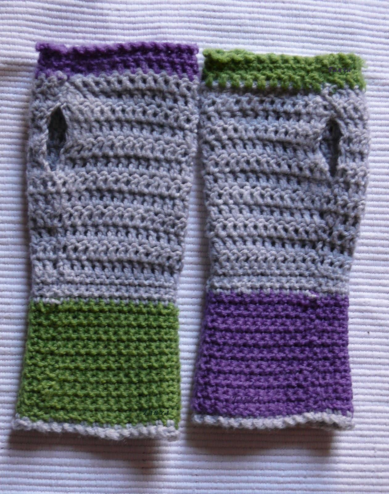Scaldacollo e guanti viola e verdi Scaldacollo+e+guanti+viola%2526verde_E-+firma