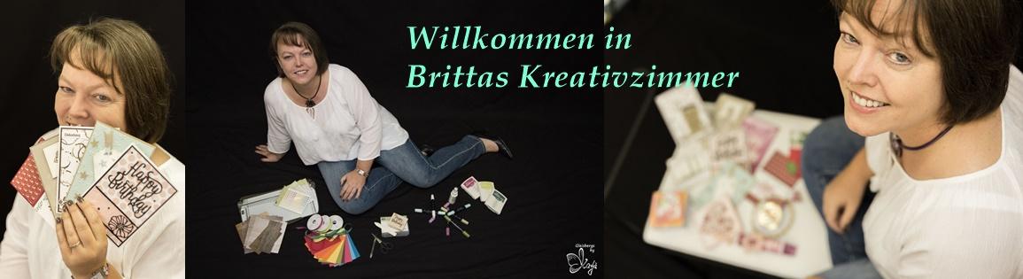 Brittas Kreativzimmer