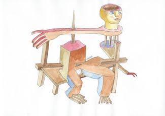 geometria sentada