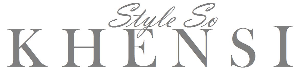 Style So Khensi