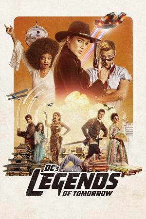 Legends of Tomorrow Season 5 Episode 07 S05E07 Complete Download 480p