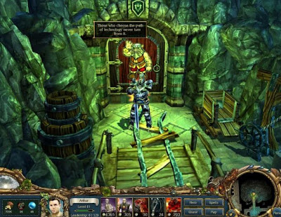 Download King's Bounty: Platinum Edition Pc
