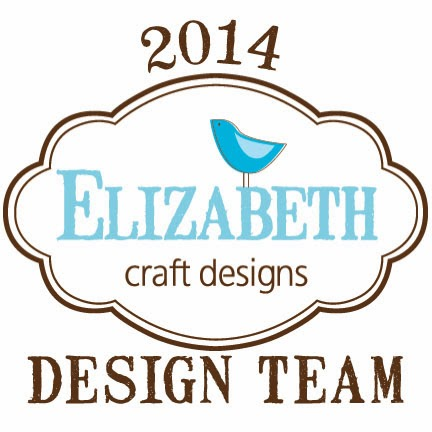 I DESIGN FOR ELIZABETH CRAFT DESIGNS