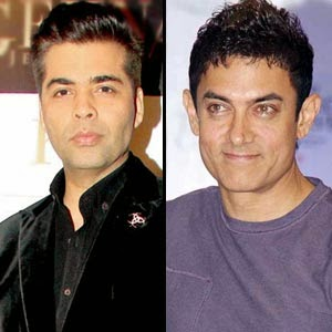 Aamir Khan Wants To Work With Karan Johar