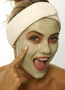 cuidados com a pele esfoliação
