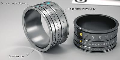 2.+Ring+Clock Teknologi yang Layak Untuk Disimak di Tahun 2012