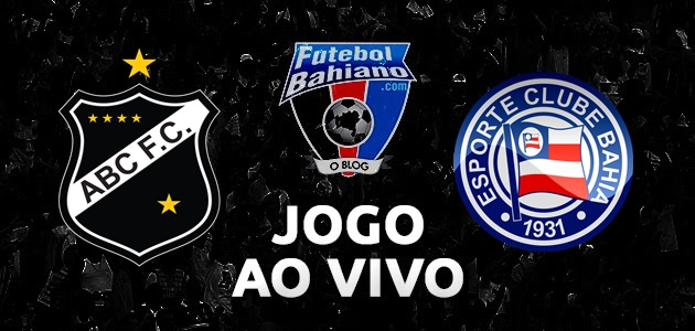 ABC x Bahia
