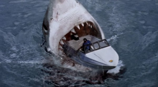 See These Movies or Die: The Netflix Instant Blog: #70: Shark Attack 3: Megalodon