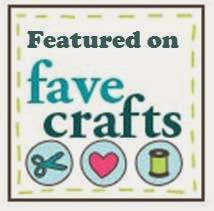 Featured on Favecrafts.com