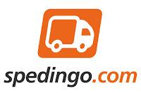 logo spedingo