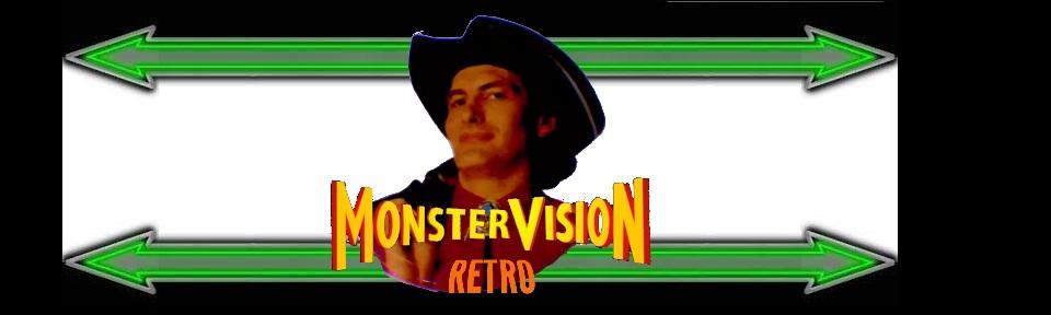 Monstervision Retro
