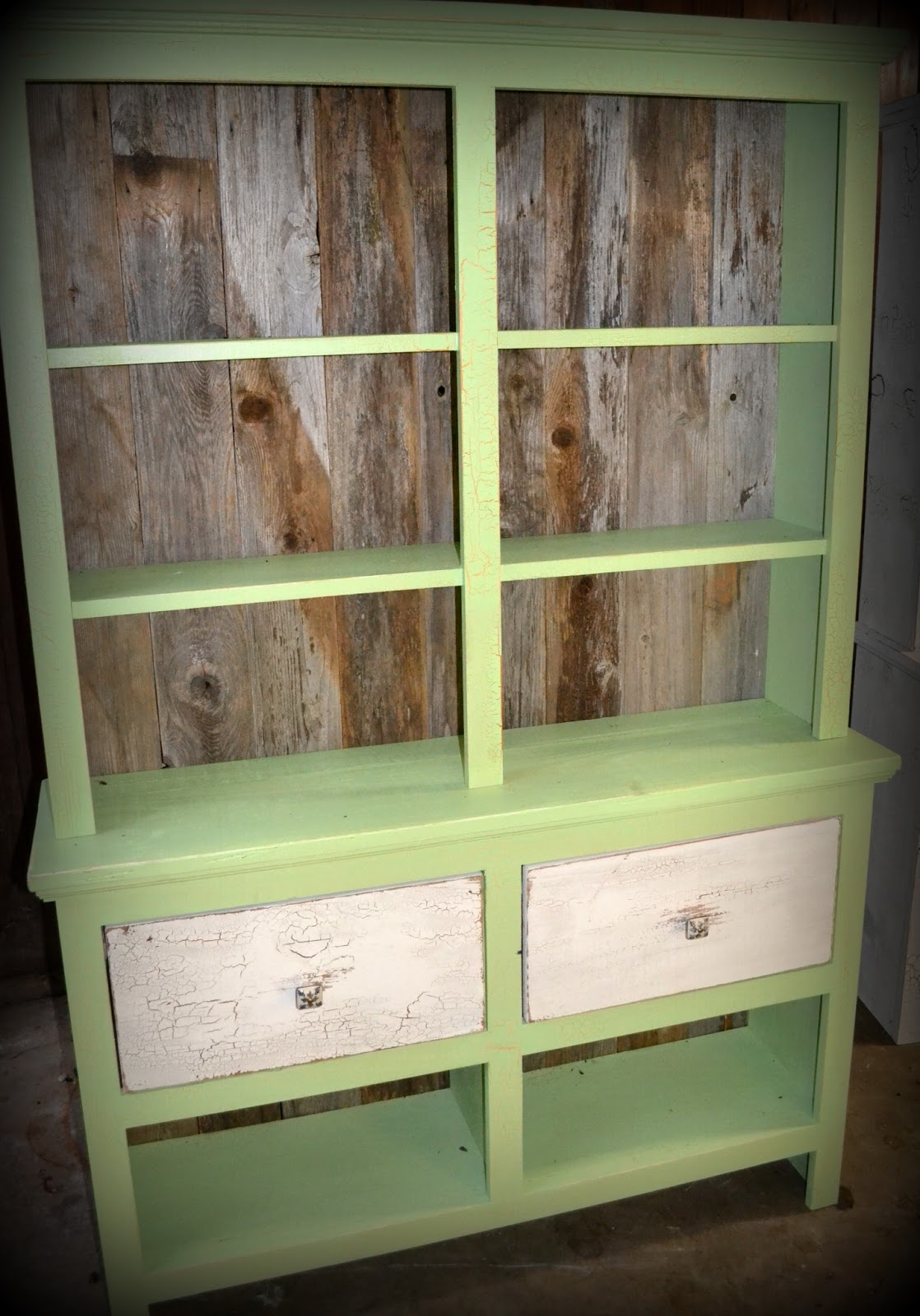 Marvelous photograph of Backyard Solutions of Alabama: A bookcase with drawers underneath  with #7C8D3E color and 1118x1600 pixels
