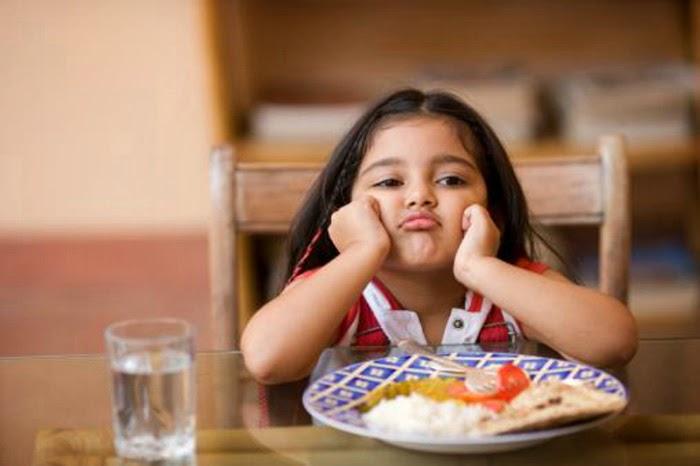 giải pháp cho trẻ biếng ăn hiệu quả