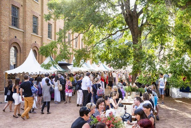 Sydney-Christmas-Markets-and-Fare