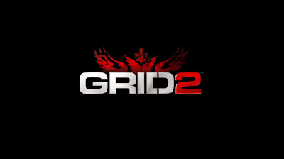 Grid 2 Logo - We Know Gamers