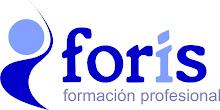 FORIS FORMACIÓN PROFESIONAL