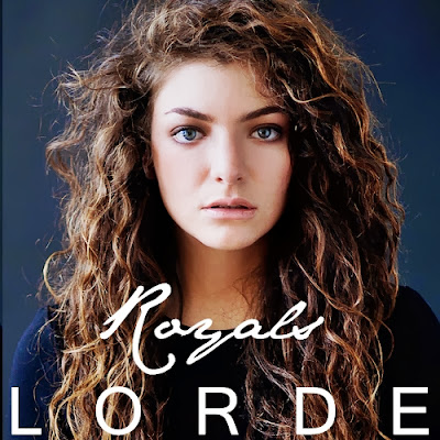 Lorde - Royals Lyrics