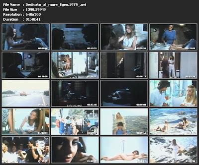 Dedicato al mare Egeo (1979)