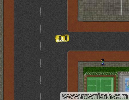 Jogos de carro, taxi: Seja um taxista em Sim Taxi