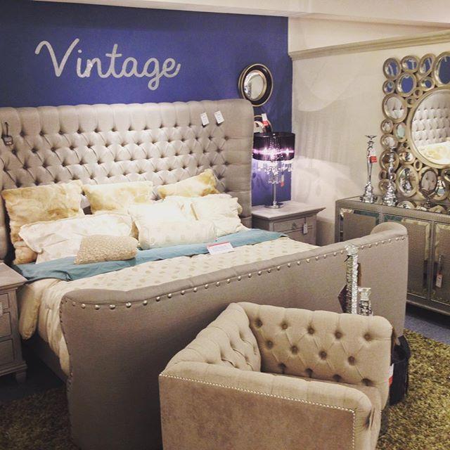 Placencia muebles octubre 2015 Recamaras estilo vintage