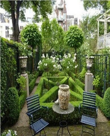 Kumpulan Desain Taman Rumah Yang Indah http://thewritingjungle.blogspot.com/