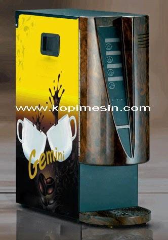 Bianchi Gemini Vending Machine