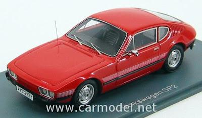 Miniatura Volkswagen SP2 NEO - 1.43_06
