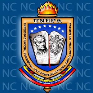 UNEFA NÚCLEO CARACAS