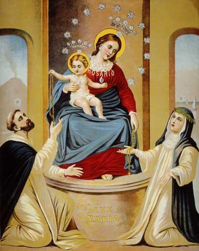 Tuyển tập Thánh ca Dâng Mẹ Mân Côi hay nhất