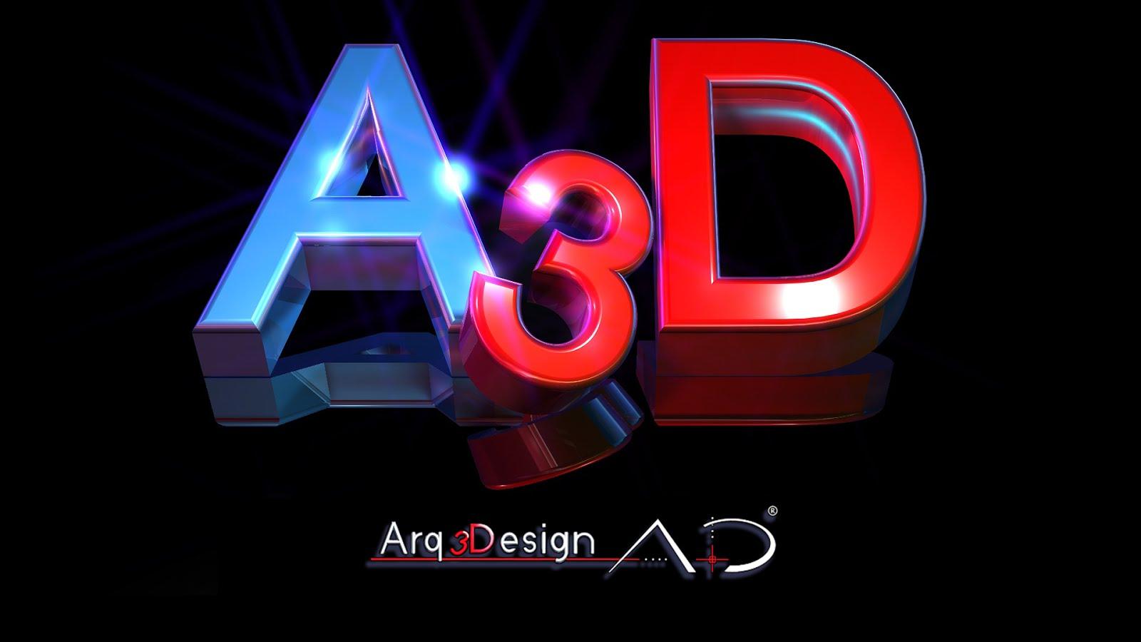 Diseño Salamanca A3D Arq3Design