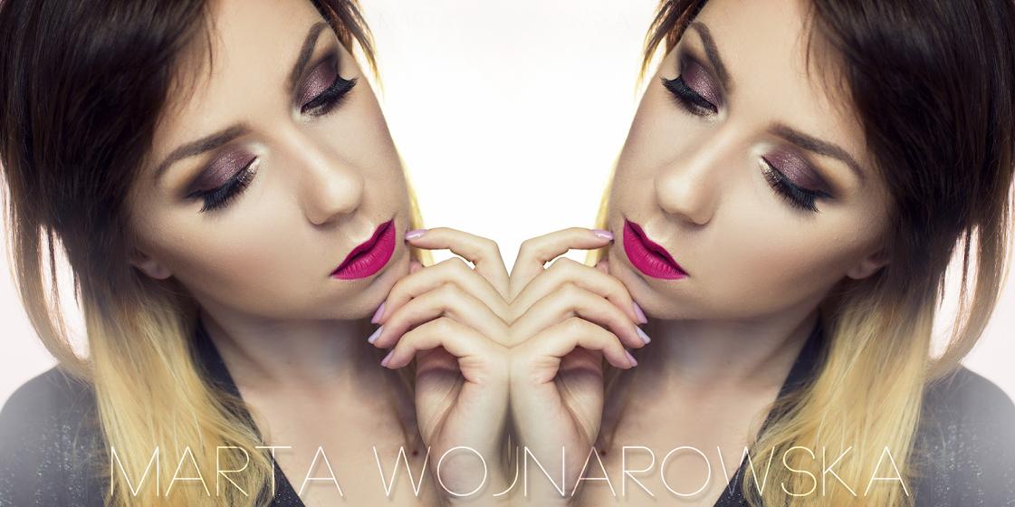 Marta Wojnarowska - blog urodowy