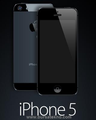 Spesifikasi dan Harga Apple iPhone 5   Trending Zone