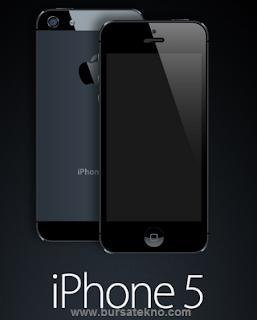 Harga iPhone 5 Terbaru Mei 2015 dan Spesifikasi