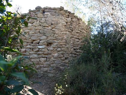 La Torrassa o Torratxa del Montpedrós