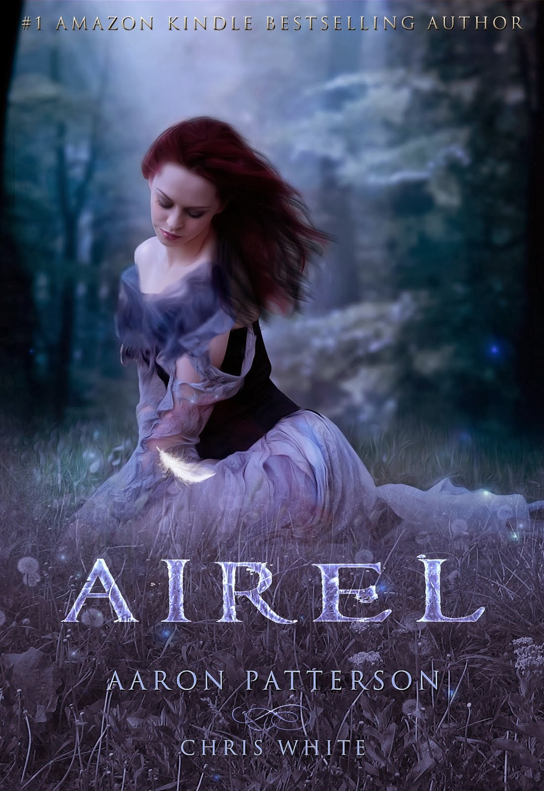 Airel (The Discovering) (The Airel Saga, Book 2: Part 2-4)