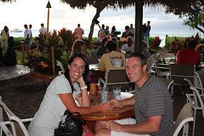 John & Brooke Maui 2012