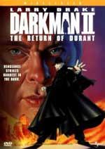Darkman 2: El Regreso de Durant (1995) DVDRip Latino