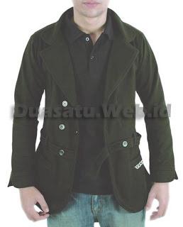 Trend Model Jaket Cowok Terbaru 2013