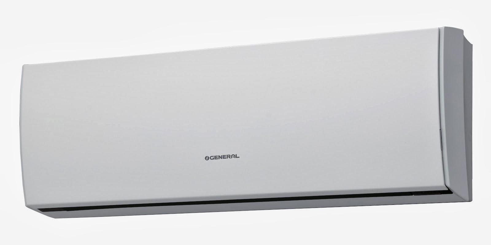 климатици Fujitsu General серия LTCA