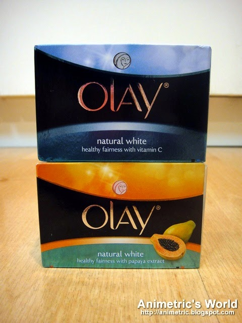 Olay Natural White Soap Review
