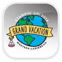 Grand Vacation Achiever 2014