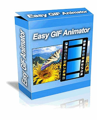 Easy Gif Animator 5.6 License Key Free Download With Crack