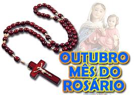 MÊS DO ROSÁRIO E DAS MISSÕES