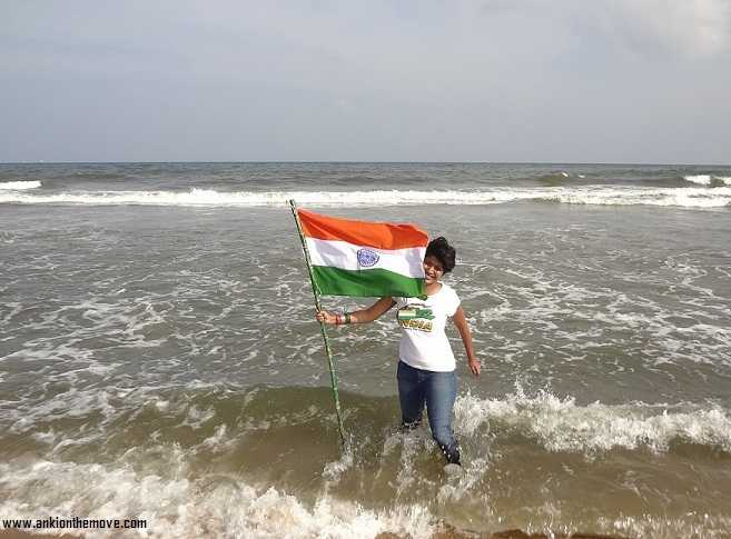 essay on i love my india because